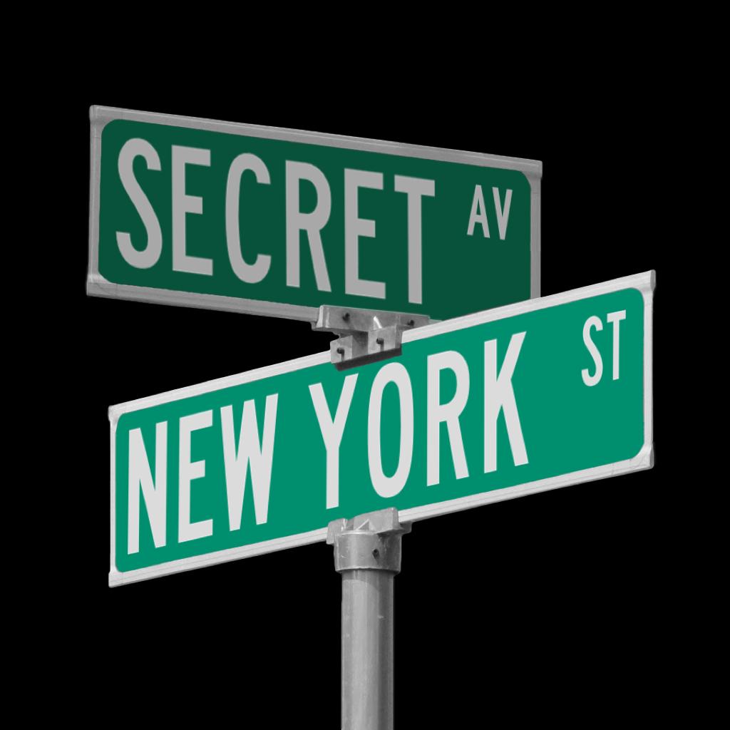 SecretNY